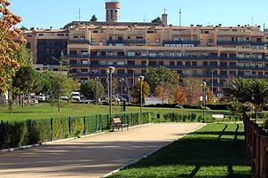 Español) Cuarte-de-Huerva – Villas en Flor – Aragón